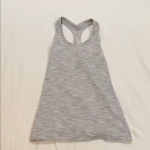 lulu lemon tank top